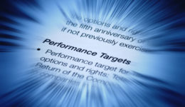 Performance Targets dreamstime_xs_34031625