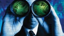 Binoculars and Business Financials