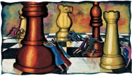 Chess Strategy1