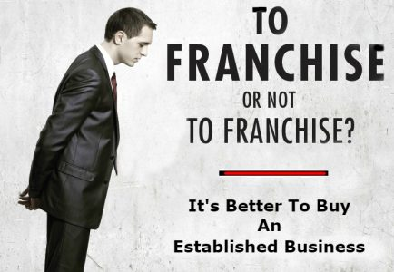 Franchise or not to Franchise-1