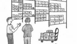 Understating Inventory