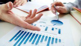 business litmus test graph