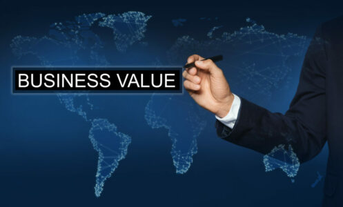 dreamstime_m_191141576 Business Value